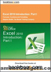 excel-2010-introduction-part-i