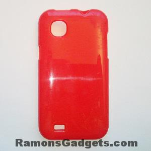 Silicone Case - AT-AS40SE