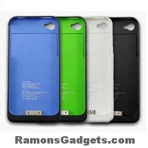 Product - iPhone 4- 4s- Battery Case