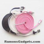 Kabels en opladers