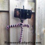 Telefoon-Houder-voor-Gorillapod 2