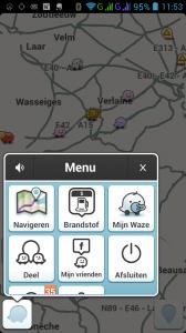 Waze Gratis Navigatie