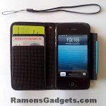 iPhone4 FlipCase / iPhone4s FlipCase