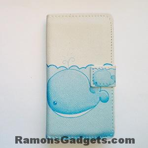 Wolfgang Flipcase - AT-AS40SE - Oprduk - Print
