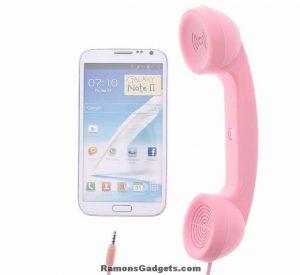 Smartphonehoesjes - hoorn