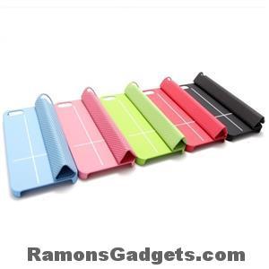Magnetische iPhone5s Case
