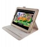 Premium Folio Stand for iPad - Trust