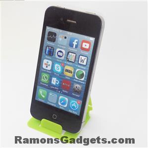 TelefoonSteun-Creditkaart iphone, samsung, htc, nokia, experia