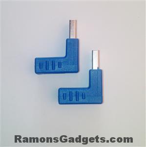 USB Hoekstuk