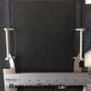 Universele Bookcase Flipcase 5 inch