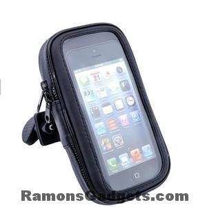 Universele telefoonhouder Fiets Waterproof iphone