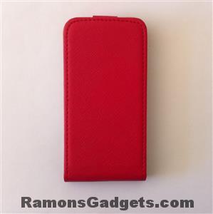 iPhone4 - Flipcase - Beschermhoes