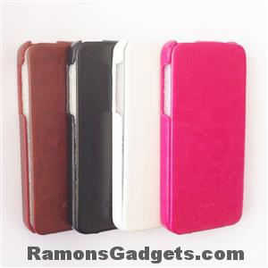 iPhone5 Flipcase Luxe uitvoering - Fashion