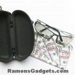 3D Bril RealD3D Inclusief beschermkoker - Geschikt voor meeste bioscopen