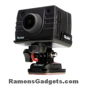 Rolei 5S Wifi Action Cam