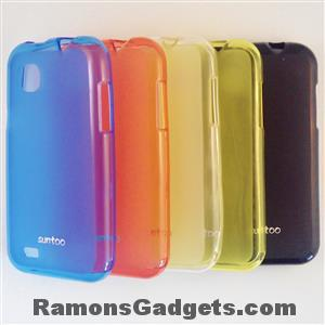 Silicone Case - Suntoo - Wolfgang AT-AS40SE