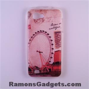 Wolfgang-AT-AS45qhd-Silicone case met Print