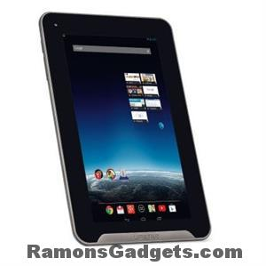 7 inch tablet van aldi: MD98488