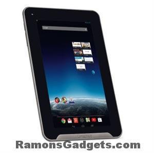 7 inch tablet van aldi: MD98488
