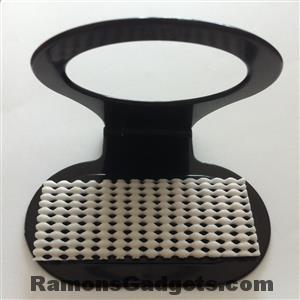 Muur Telefoonhouder voor aan stekker - lader - stopcontact