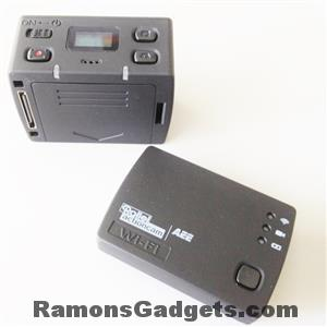 Rollei 5S Actioncam Wifi Module