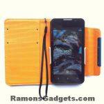 flipcase case polaroid pro4006