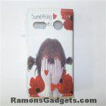 Alcatel-OneTouch-Pop-C3-Flipcase-Bookcase-met-print