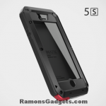 Lunatik TakTikExtreme iphone 5s touch shock proof