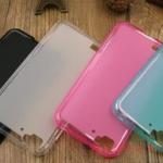 hema H5 silicone cases