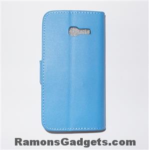 Flipcase Samsung Galaxy Trend Fresh S7390 S7392