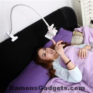 telefoonhouder - lange arm - lazy bed phone stand