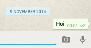 Blauwe Vinkjes Whatsapp uitschakkelen android (4)