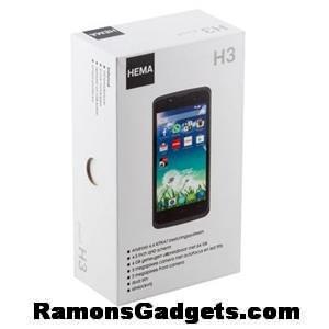 H3 Smartphone
