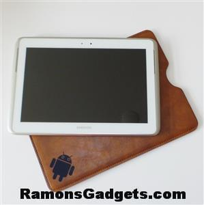 Tablet Hoes - Sleeve - 10 inch - Medion - Lifetab - Acer - iPad - Asus - Samsung Galaxy Tab - Sony - ViewSonic