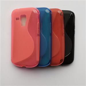 Silicone case S7562-S7582-S7580-S Duos
