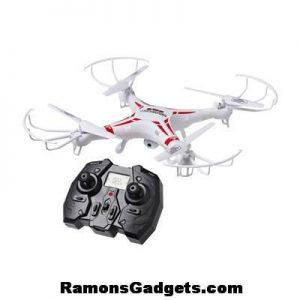 Trooper Drone 150 - Quadcopter - Kruidvat