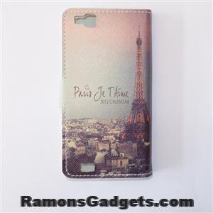 Wolfgang AT-AS50HD Flipcase Hoesje met Print (Exclusive)