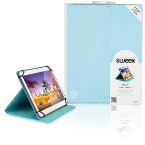 Tablet Folio Case 8.0