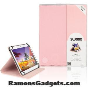Tablet Universeel 8.0