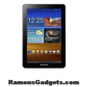 Galaxy Tab 7.7 Inch