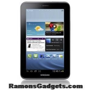 Galaxy Tab 7.0 inch