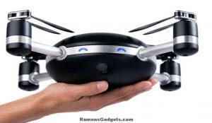 Drone-Lily-Camera-Drone