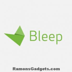 bleep - Whatsapp - SnapChat concurrent