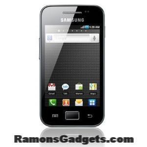 Galaxy S5830