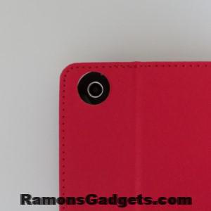 Lamina T-701 - in Folio Case (1) (Custom)