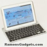 Tablet Bluetooth Keyboard toetsenbord- Sweex