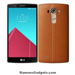 top 10 telefoon kopen LG G4