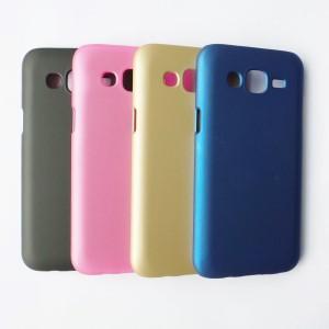 Samsung Galaxy J5 - Hardcase goud