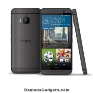 Telefoon kopen HTC One m9