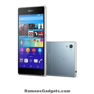 Top 10 telefoon Xperia z3 plus